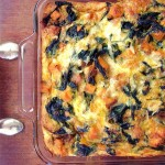 Planning Easter Brunch? Try this Kale and Sausage Breakfast Casserole