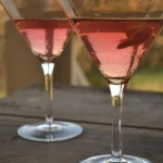 Cosmopolitans – What I Will Drink after This Baby Shows Up