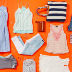 My July 2015 Stitch Fix Review
