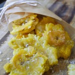 Tostones: The Caribbean French Fry
