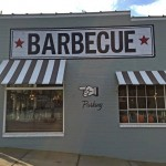 Sweet Auburn Barbecue: a Local Atlanta BBQ Favorite