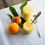 Homemade Blood Orange Curd Recipe