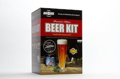 Home Brewing Beer Kit